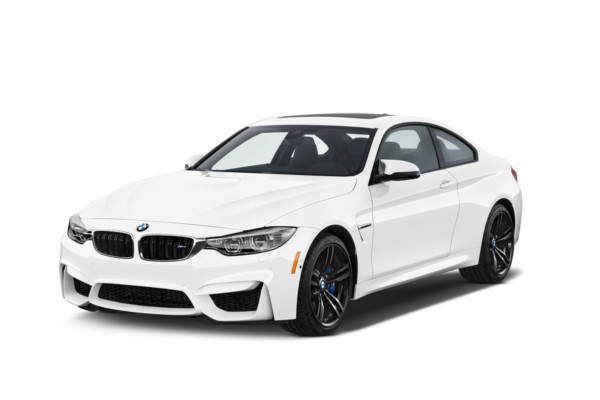 BMW M4 2019 Automatic / coupa New Cash or Installment