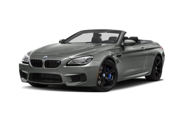 BMW M6 2019 Automatic  / convertible New Cash or Installment
