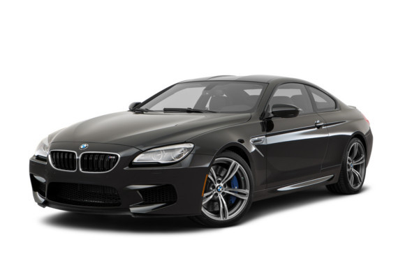 BMW M6 2019 Automatic  / coupa  New Cash or Installment