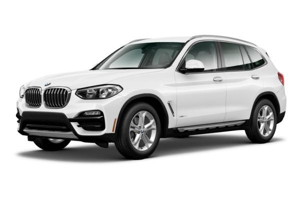 BMW X3 2019 Automatic / xDrive 30i New Cash or Installment