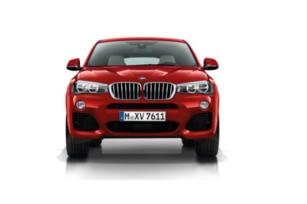 BMW X4 2019 Automatic / xDrive 28i New Cash or Installment