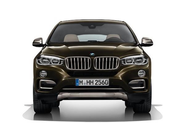 BMW X6 2019 Automatic  / xDrive35i New Cash or Installment