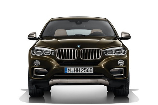 BMW X6 2019 Automatic / xDrive50i New Cash or Installment