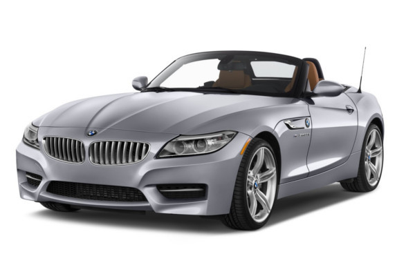 BMW Z4 2019 Automatic  / sDrive18i New Cash or Installment