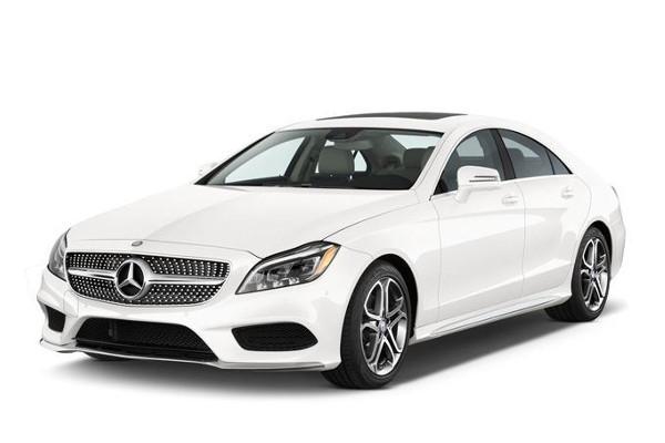 Mercedes CLS Class 2019 Automatic  / CLS 400 New Cash or Installment