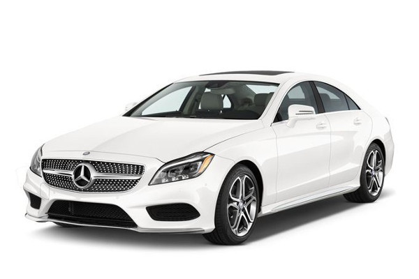 Mercedes CLS Class 2019 Automatic / CLS 500 New Cash or Installment