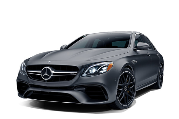 Mercedes E 63 AMG 2019 Automatic / S 4MATIC New Cash or Installment