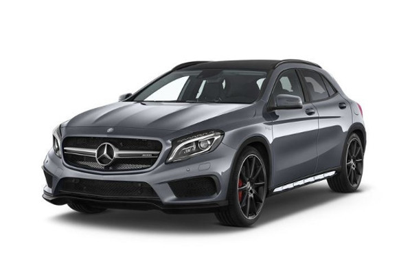 Mercedes GLA 2019 Automatic / 45 AMG New Cash or Installment
