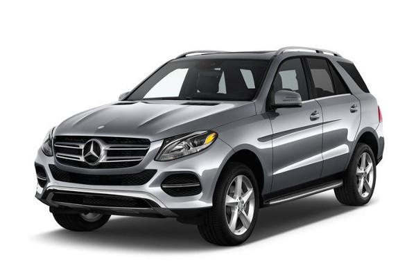 Mercedes GLE 500 2019 Automatic /  e 4MATIC New Cash or Installment