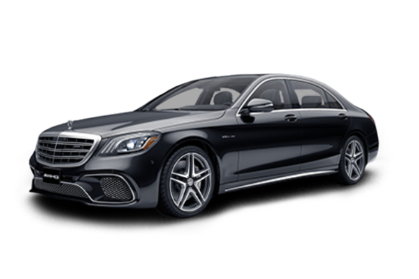 Mercedes S 65 AMG 2019 Automatic   New Cash or Installment