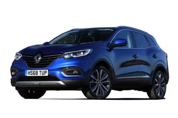 Renault Kadjar 2019 Automatic / E3 / TURBO / Facelift New Cash or Installment