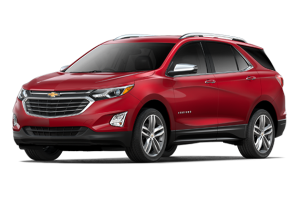 Chevrolet Equinox 2019 Automatic / Turbo LT New Cash or Installment