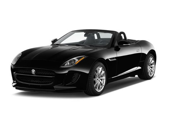 Jaguar F-Type 2019 Automatic / Base 300 PS New Cash or Installment