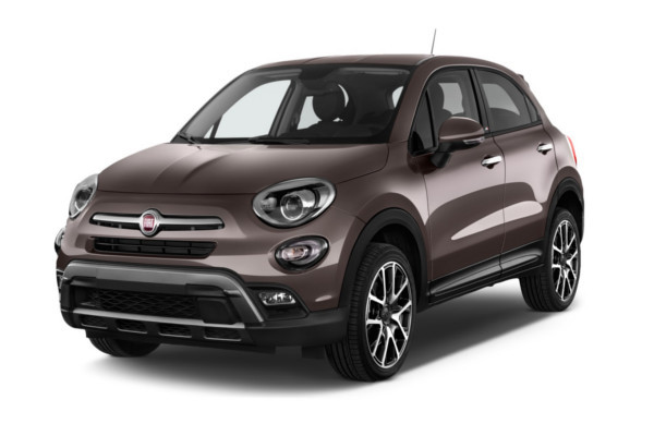 Fiat 500 X  2019 Automatic / Lounge New Cash or Installment