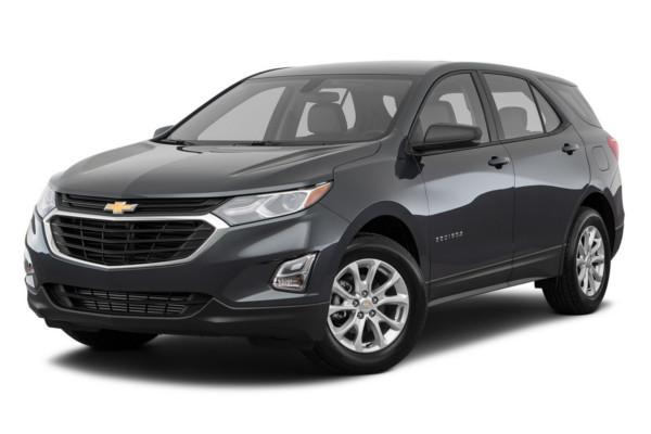 Chevrolet Equinox 2019 Automatic / LT AWD New Cash or Instalment