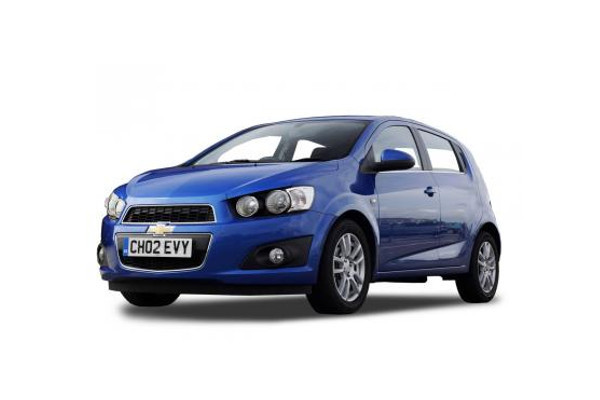 Chevrolet Aveo 2019 Automatic /  LS Hatchback New Cash or Installment