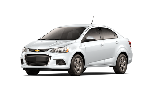 Chevrolet Aveo 2019 Automatic / LT New Cash or Instalment
