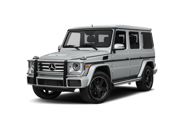 Mercedes G Class 2019 Automatic / G500 New Cash or Installment