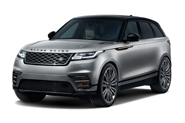 Land Rover Velar 2019 Automatic / SE 300 PS New Cash or Installment