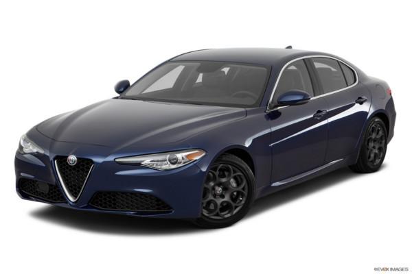 Alfa Romeo Giulia 2019 Automatic / S New Cash or Installment