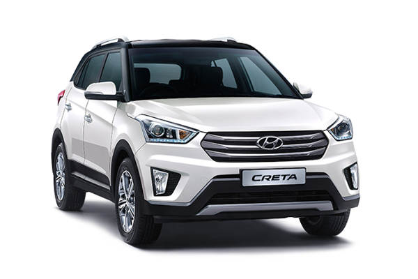 Hyundai Creta 2019 Automatic / SX New Cash or Installment