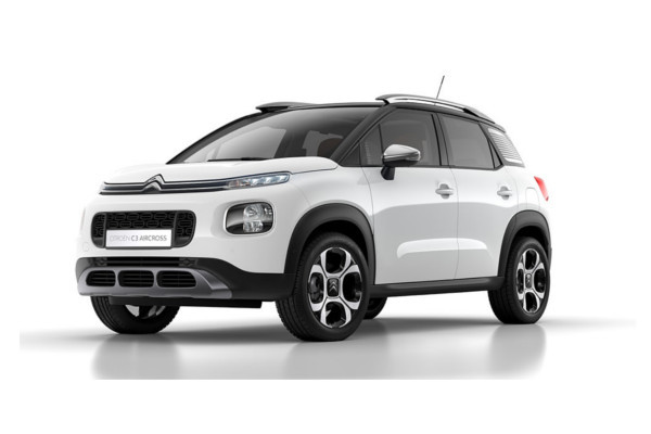 Citroën C3 Aircross 2019 Automatic / Feel New Cash or Installment