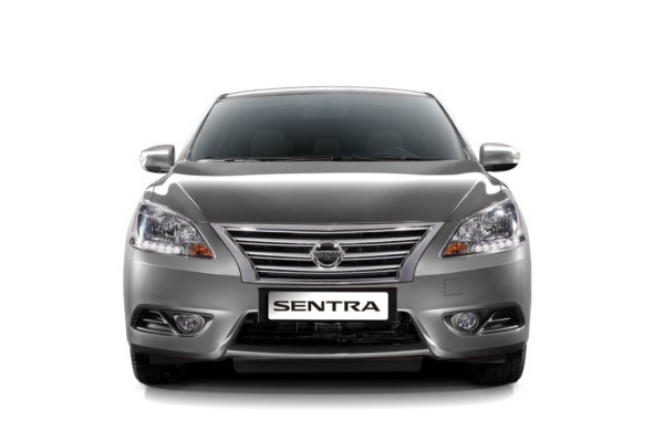 Nissan Sentra 2020 Automatic  New Cash or Installment