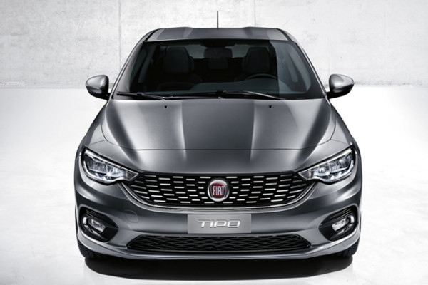 Fiat Tipo 2020 Automatic / pack1 New Cash or Installment