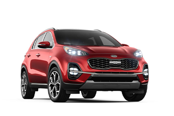 Kia Sportage 2020 Automatic / Top Line plus New Cash or Installment