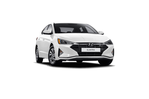 Hyundai Elantra AD 2020 Automatic / GL / AD New Cash or Installment