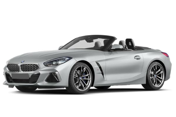 بي ام دبليو Z4 2020 اتوماتيك   /  M-Sport Roadster جديدة للبيع و بالتقسيط