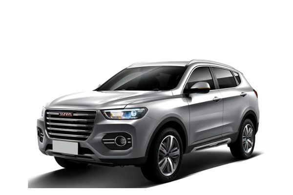 Haval H6 2020 Automatic /  Fashionable New Cash or Installment