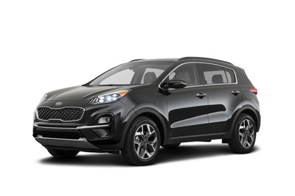 كيا سبورتاج 2020 اتوماتيك  / MPI LX AWD جديدة للبيع و بالتقسيط
