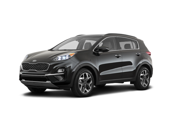 Kia Sportage 2020 Automatic / GDI LX AWD New Cash or Installment