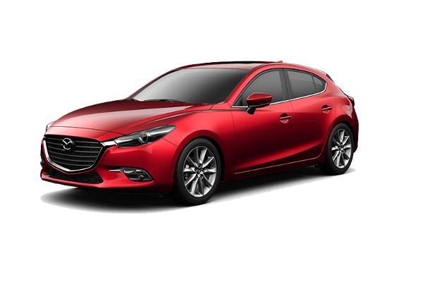 Mazda 3 2020 H/P / A/T / SPORTS / special color New Cash or Installment