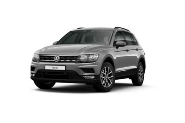 Volkswagen Tiguan 2019 A/T / High Line / New shape New Cash or Installment