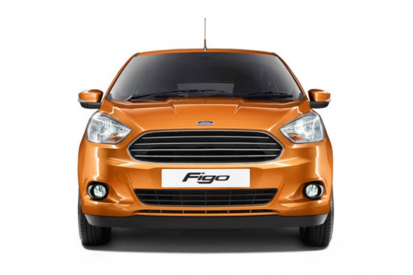 Ford Figo 2020 Automatic / Trend New Cash or Installment