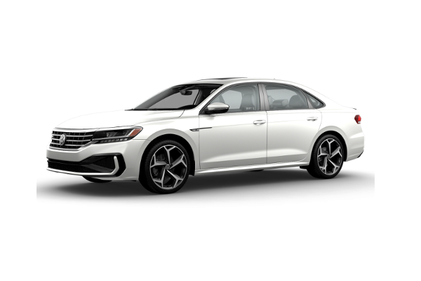 Volkswagen Passat 2020 Automatic  / comfortline New Cash or Installment