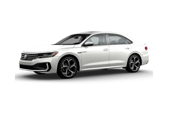 Volkswagen Passat 2020 Automatic / Trendline New Cash or Installment