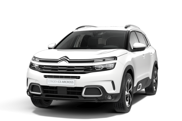 Citroën C5 Aircross 2020 A/T / SHINE New Cash or Installment