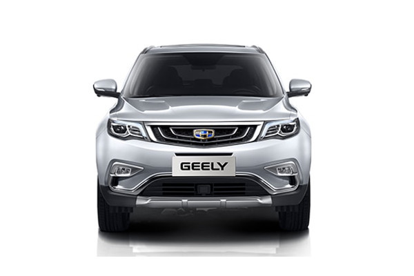 Geely Emgrand X7 2020 Automatic / Advance AWD New Cash or Installment