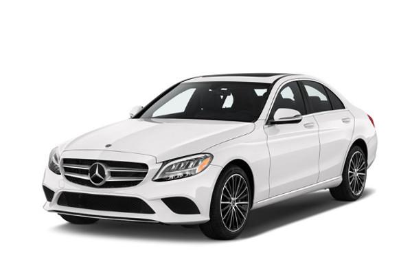 Mercedes C 200 2020 A/T / Exclusive New Cash or Installment