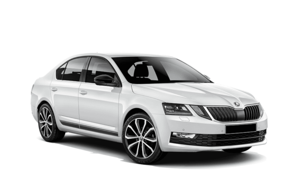 Skoda Octavia 2020 A/T / Active New Cash or Installment