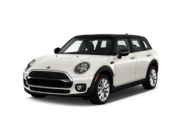 Mini Clubman 2019 Automatic / Cooper S New Cash or Installment