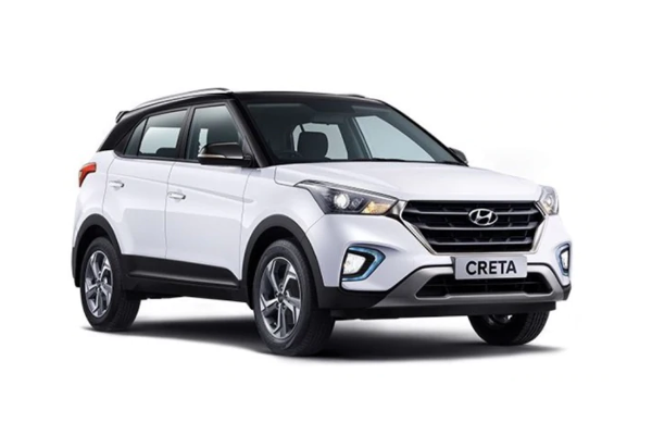 Hyundai Creta 2020 A/T / Base Line New Cash or Installment