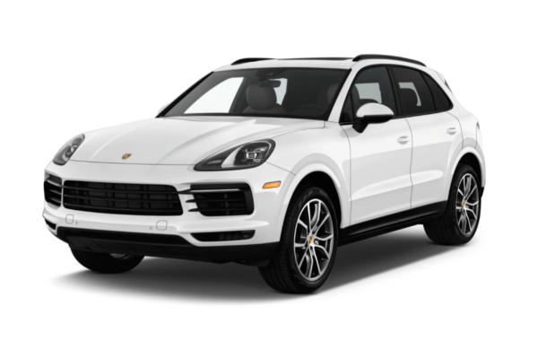 Porsche Cayenne 2020 Automatic New Cash or Installment