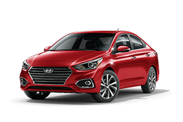 Hyundai Accent HCI 2020 A/T / HIGHLINE New Cash or Installment