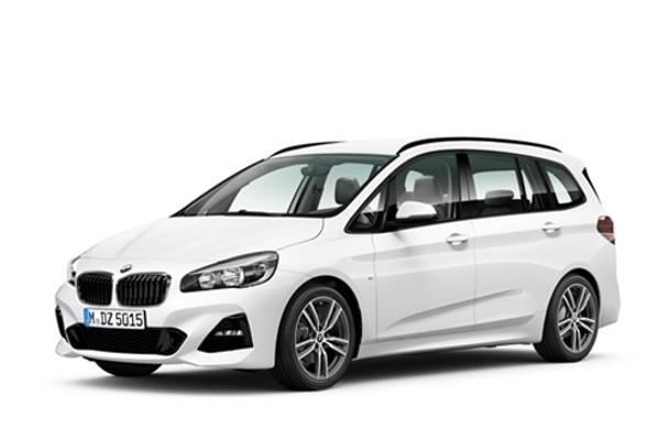 BMW 218 2020 A/T / Gran Tourer New Cash or Installment
