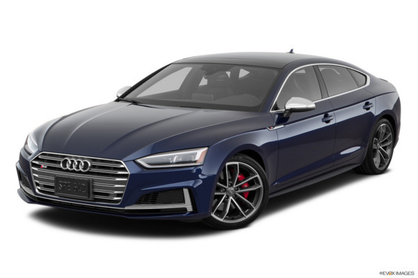 Audi S5 2019 Automatic / TFSI quattro 354 sportback New Cash or Installment