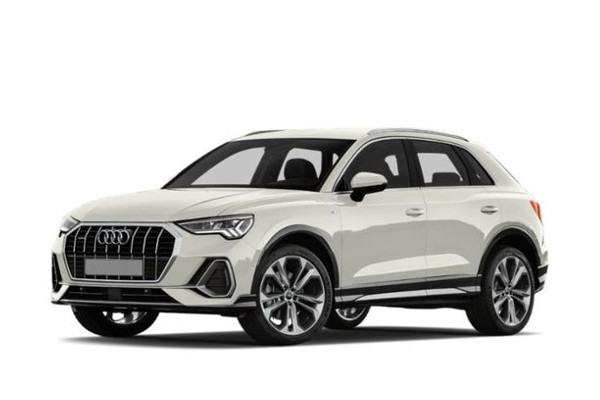 Audi Q3 2020 A/T / Advanced  New Cash or Installment